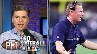 Why haven't Cowboys made decision on Jason Garrett? | Pro Football Talk | NBC Sports