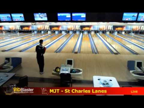 MJT - St Charles Lanes - Step Ladder Finals