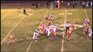 Brayden Beard - Sophomore Season Highlights