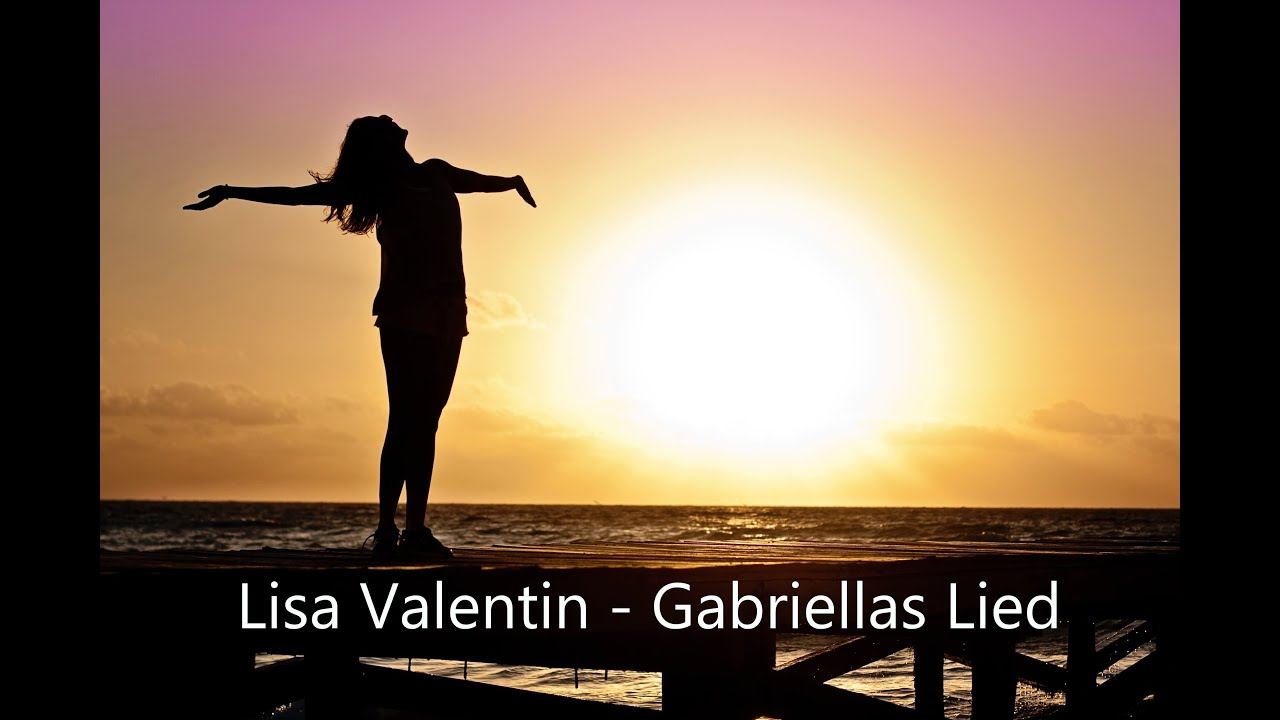 Gabriellas Song Deutsch Noten