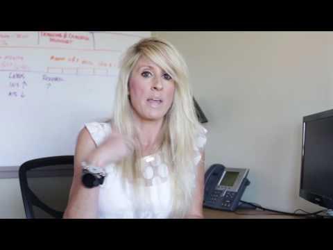 CardTapp Testimonial: Kelsey Myers, Fidelity National Title Group