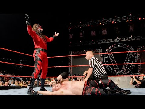 Kane And The Twisted Tale Of May 19: WWE Playlist
