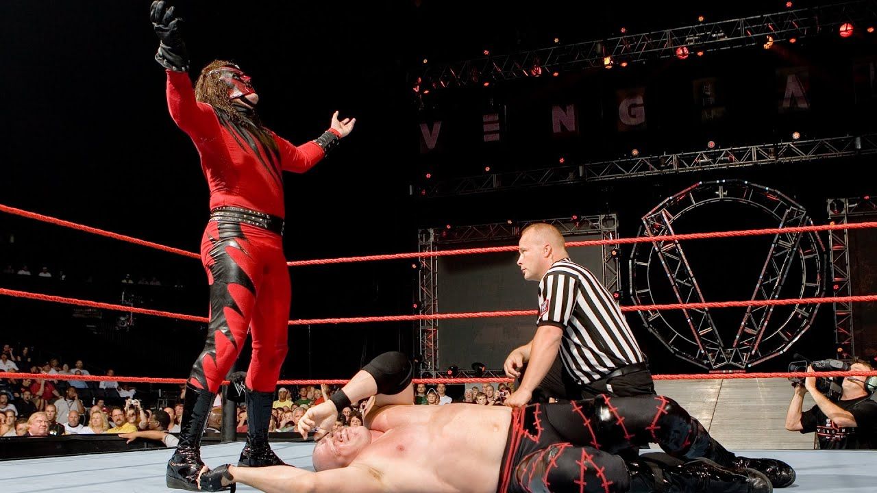Download Kane and the twisted tale of May 19: WWE Playlist