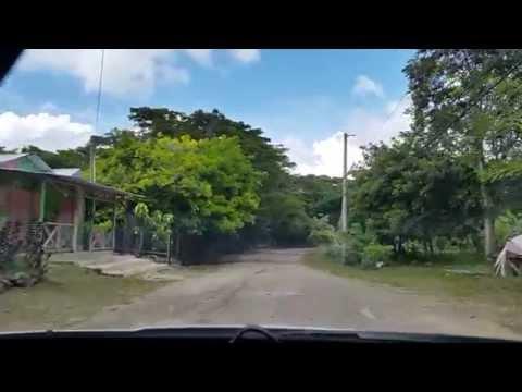 Travelling Jamaica - Davis Cove Community - Hanover Jamaica