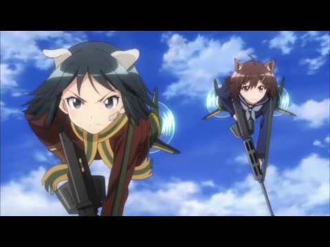 Brave Witches  [AMV]- Night Witches