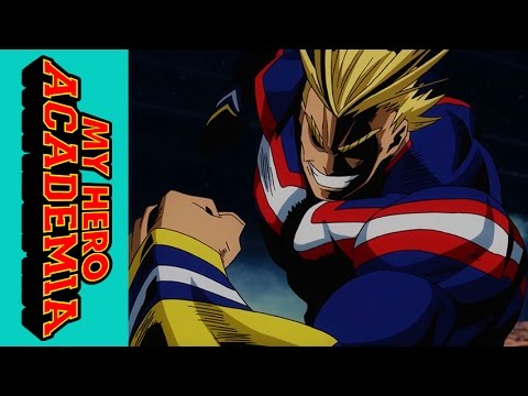 My Hero Academia Op 1 is listed (or ranked) 20 on the list The 100+ Best Anime Intros of All Time