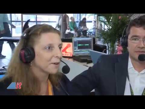 IntoTomorrow Interview with Leondrino Exchange at IFA 2015
