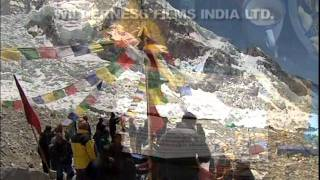 Ode to Sagarmatha               Part 1