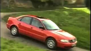 TopGear Audi A4 [1995]
