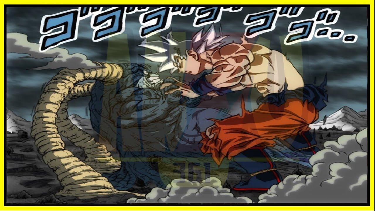 Download DRAGON BALL SUPER MANGA 66   LOS NUEVOS PODERES DE GOKU   EL FINAL DE MORO   ANZU361