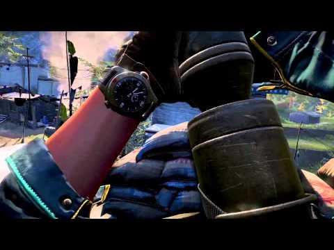 Far Cry 4 Accolade Trailer