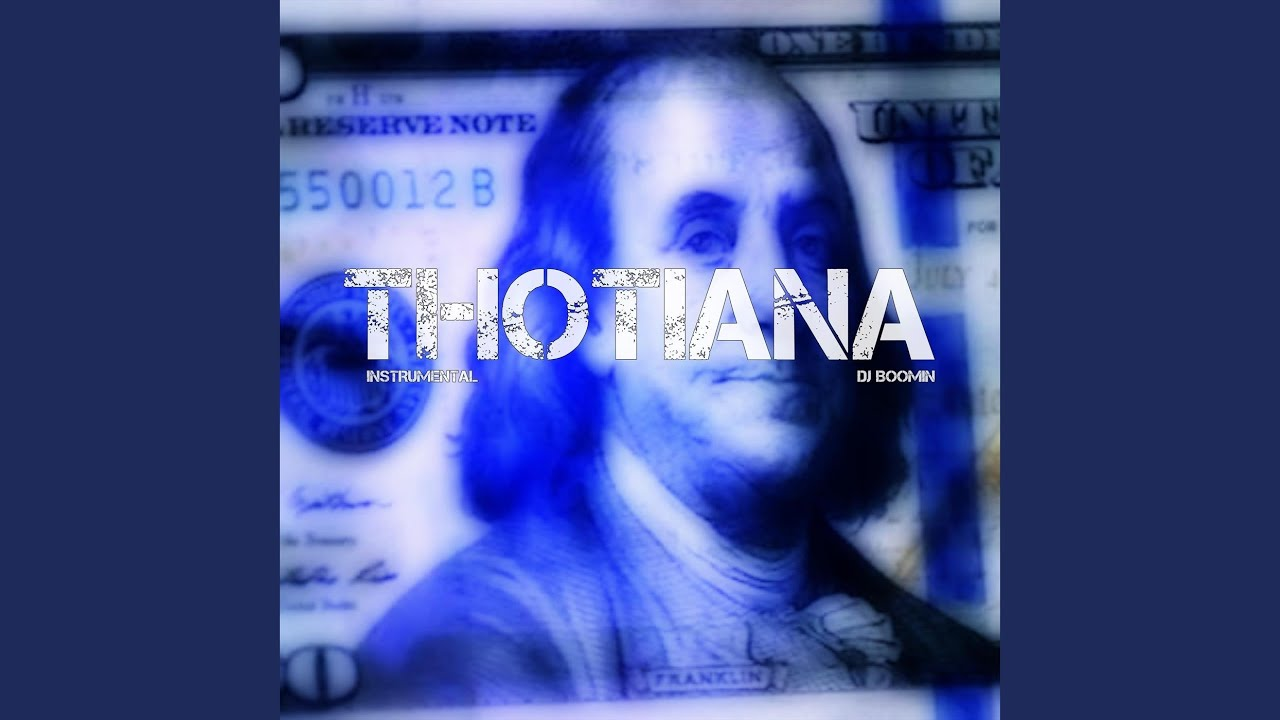 Thotiana (Instrumental) - YouTube