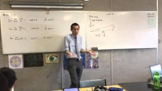 Trigonometric Ratios of Small Angles