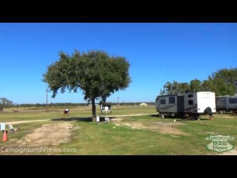 Navasota Municipal Campground Navasota Texas TX - CampgroundViews.com