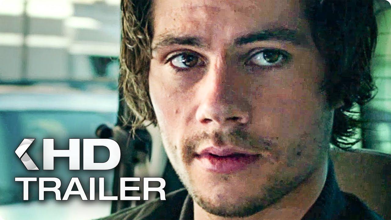 American Assassin Trailer Deutsch
