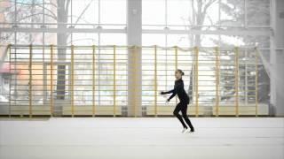 Тренировка Маргариты Мамун.  Художественная гимнастика.