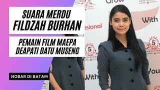 Video SUARA INDAH PEMAIN UTAMA FILM MAIPA DEAPATI & DATU MUSENG download MP3, 3GP, MP4, WEBM, AVI, FLV November 2019