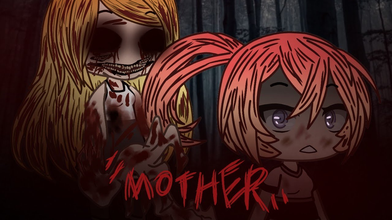 Gacha Life Mini Movie Horror