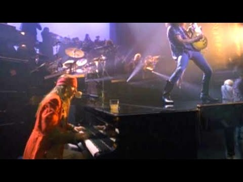 Top 10 Piano Sections in Rock Music