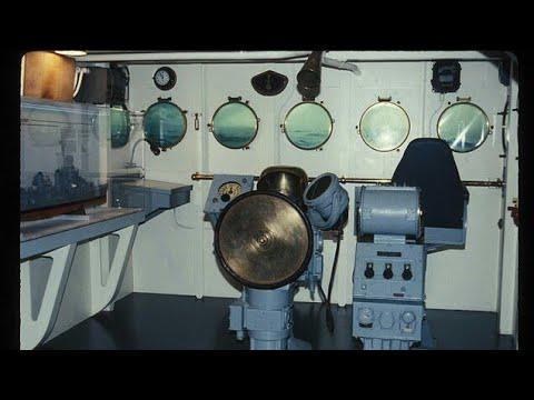 US Navy - USS Fletcher (DD/DDE-445)( WAR THUNDER SHIPS )