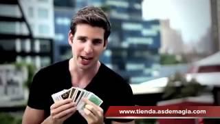 Vídeo: The Prism Deck