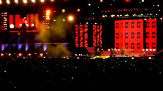 hq 2011 k pop music fest sydney mblaq y oh yeah mona lisa