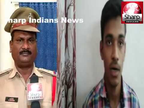 Five arrested for malpractice during SSC exams | Rein bazar police limits,Hyderabad 2017.