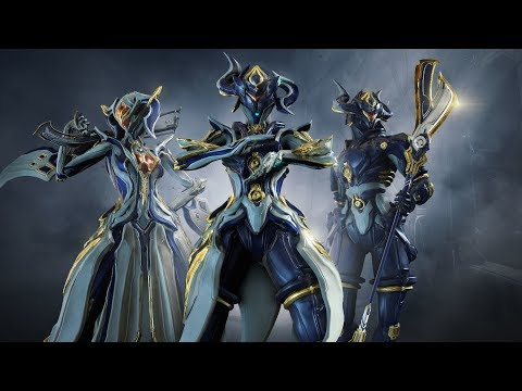 Warframe - Equinox Prime Access Showcase thumbnail