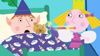 Ben und Holly 's Kleines Königreich   It' s Christmas Party Time!   1Hour | HD-Cartoons für Kinder