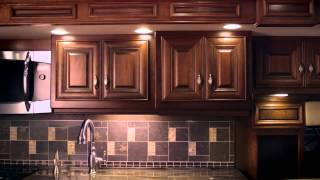 American Coach - Hardwood Cabinet Doors and Drawers Video