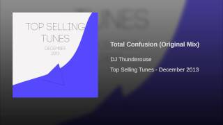Total Confusion (Original Mix)