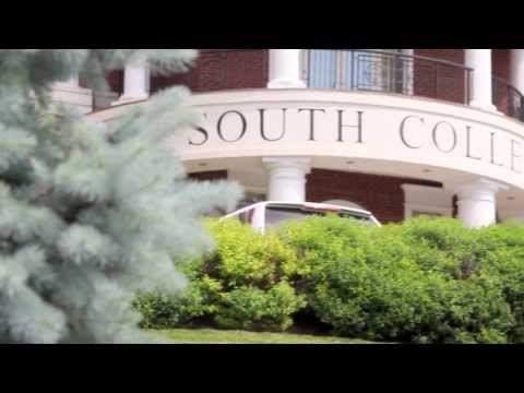 South College: Where Dreams Find Direction