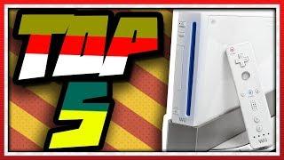 Top 5 Wii Spiele