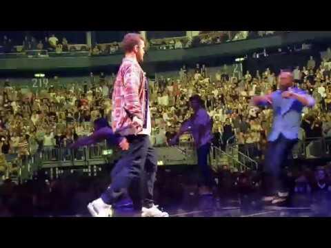 Justin Timberlake - Supplies (Live Berlin 13/08/18)