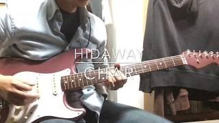 Video CHAR「HIDEAWAY/TRADROCK:Eric」Guitar Cover download MP3, 3GP, MP4, WEBM, AVI, FLV September 2018