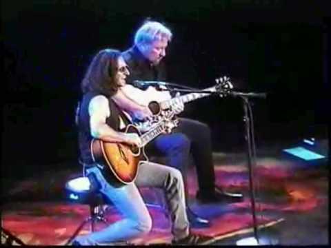 Rush - Resist (Acoustic) 10-13-2002