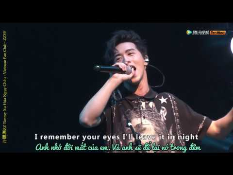 [1080p][Eng-Vietsub][Full] 20160605 Timmy First Light Asia Tour 2016 in Beijing