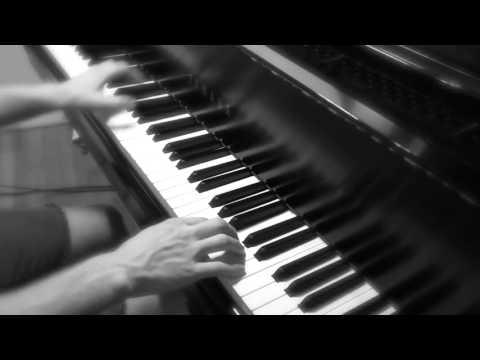Dexter House Theme - Piano Cover [HD] + Sheet Music