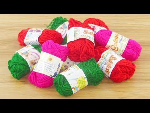 Color woolen & Cardboard craft idea for beautiful home decor | Best craft idea | DIY arts and crafts