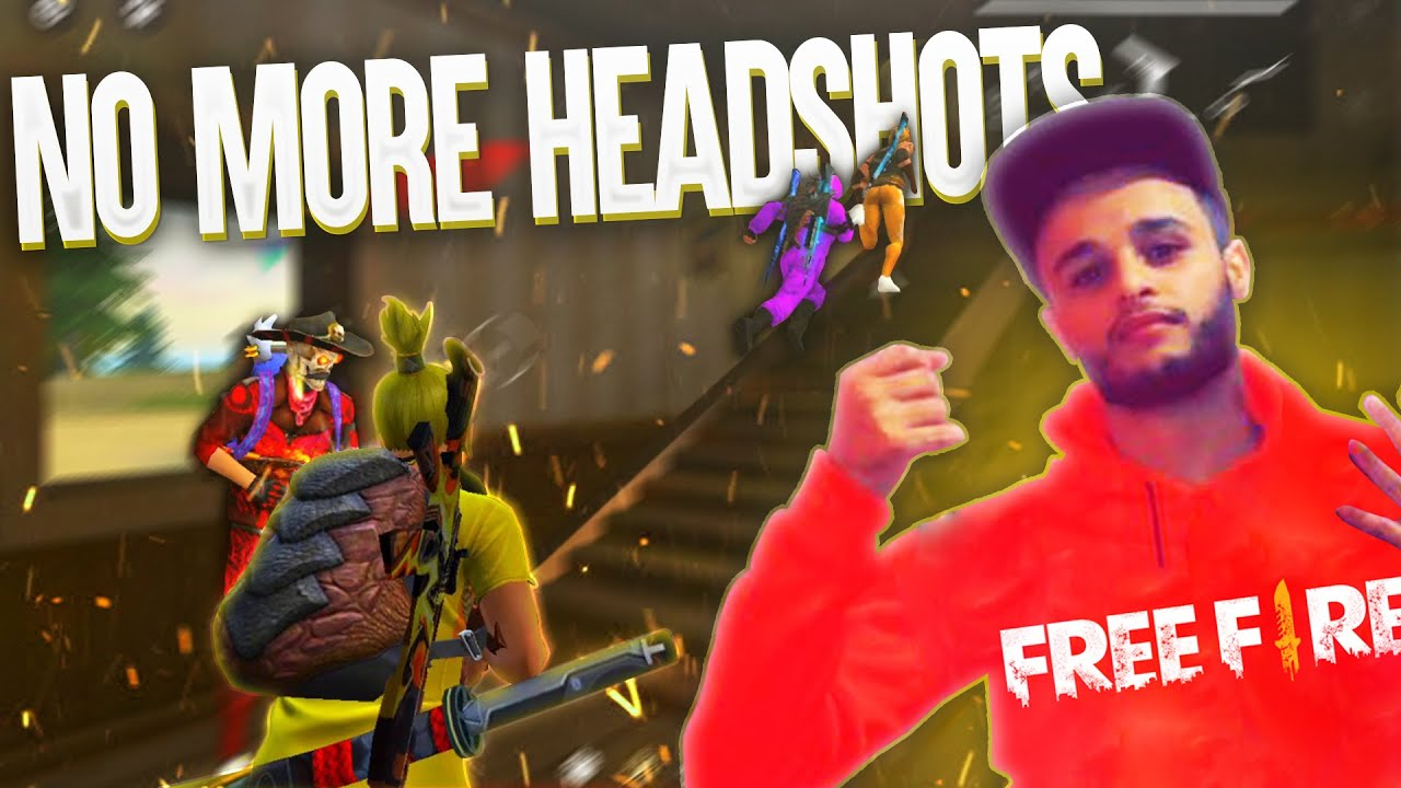 SOLO VS SQUAD  || NO MORE HEADSHOTS ? AKASHI STYLE FREE FIRE / فري فاير : لا مزيد من الهيدشوت ؟