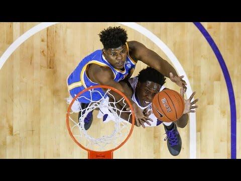 Highlights: Washington men's basketball survives No. 25 UCLA in 2-OT thriller