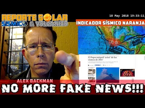 M6.2 NZ | NO + FAKE NEWS -CANAL EXPUESTO!  | EL POPO AVISA|