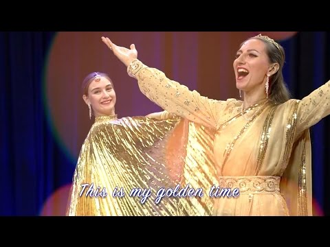Golden time | New English Song | Brahma Kumaris