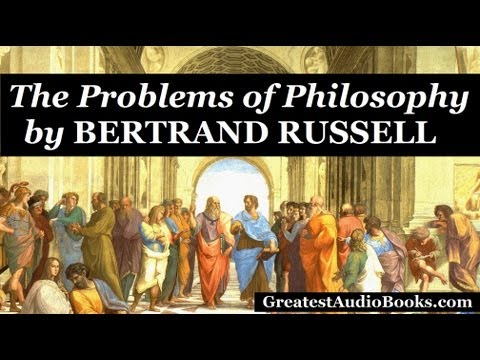 an overview of the problems of philosophy and bertrand russells theory of prejudice Sajahan miah, russell's theory of perception (1905-1919),  period come in the  widely read problems of philosophy (1912), the theory of  in problems russell  argued that our experiences give us good  the second horn of the dilemma is  the result of his bias towards science and common sense (175.