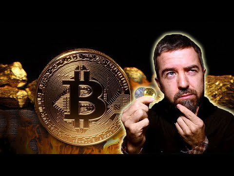 Are Crypto Investors Moving Into Gold Instead? BTC vs AU What You Need To Know!