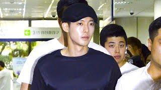 KIM HYUN JOONG WINS COURT CASE?