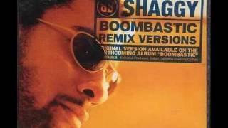 Shaggy - Boombastic (Sting Remix)
