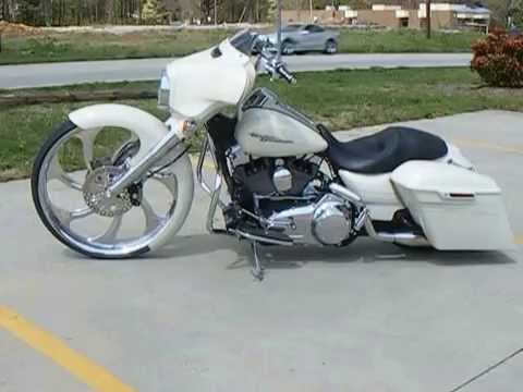 2014 Harley Davidson Glide Special With 23 Inch - Imagez co
