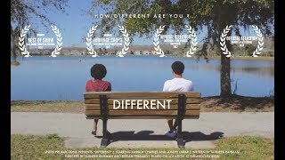 DIFFERENT | Award Winning Short Film by Tahneek Rahman