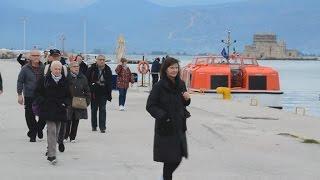 Nαύπλιο: Απεργία στους αρχαιολογικούς χώρους